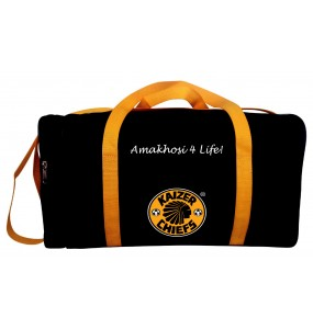 Kaizer Chiefs 1 Pocket Sports Bag