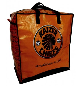 Kaizer Chiefs Small Shopper