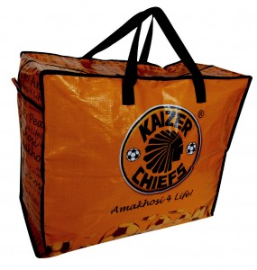Orlando Pirates Large Shopper