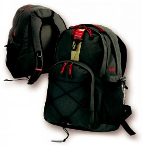Cardura Backpack