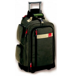 Cardura Large Trolley Backpack