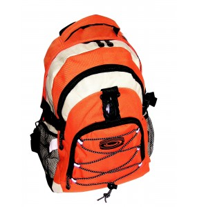 Bagmax 3 Division Bungy Backpack