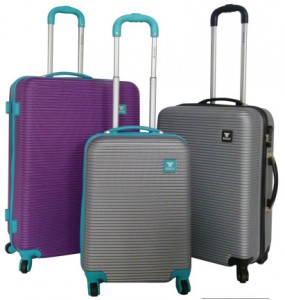 Tosca Flylite ABS - 55cm Cabin Case