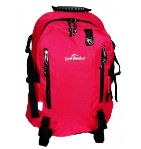 Large Bagmax 3 Division Compass Backpack