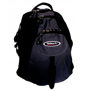 Large Bagmax 3 Division Backpack