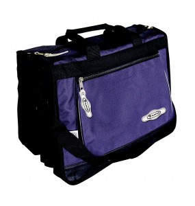 5 Division Sling Briefcase