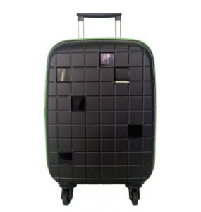 Elegant Global PP Spinner Unlined - 50cm Trolley Case