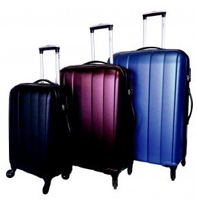 Tosca Global Range - 75cm Trolley Case