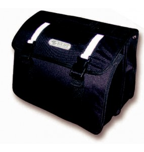 Division Jnr Briefcase with Back Straps