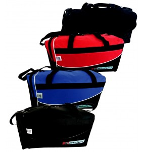 2 Pocket Sports Bag