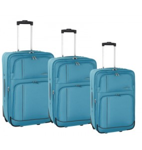 Elegant Space Age Collection - 50cm Trolley Case (A)