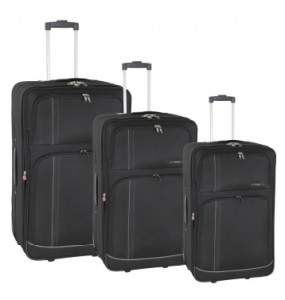 Elegant Space Age Collection - 50cm Trolley Case (B)