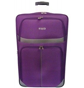Elegant Space Age Collection - 60cm Trolley Case (E)