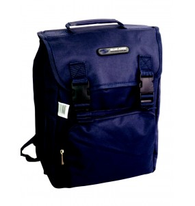 Blue Juice 2 Div Drawstring Backpack