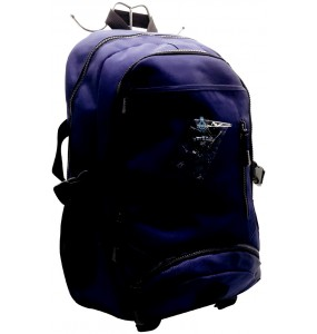 Edison Large Chunky Zip Backpack