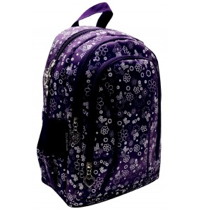 Island Club Girls Junior Deluxe Back Pack