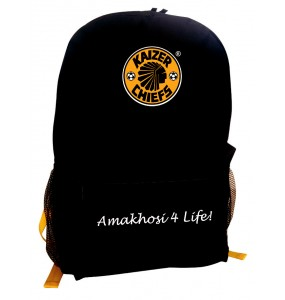 Kaizer Chiefs Backpack