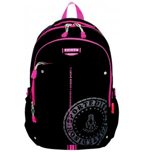 Edison Sport 2 Division Circle Back Pack