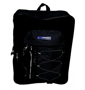 2 Division Blue Juice  Back Pack