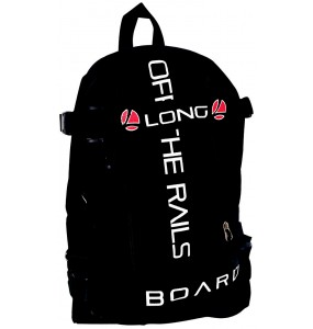 LongBoard Junior Off The Rails Backpack