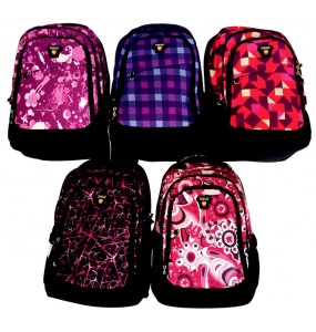 Tosca Casual Fashion Backpack