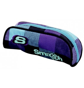Smash 1 Division Tube Pencil Case