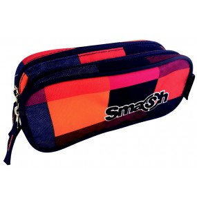 Smash Double Decker Boys/Girls Pencil Case