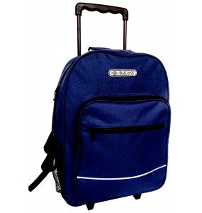 "16"" Kids School Trolley"