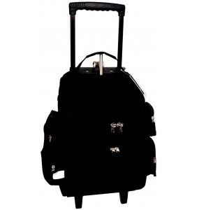 Top Opening Longboard Plain School Trolley