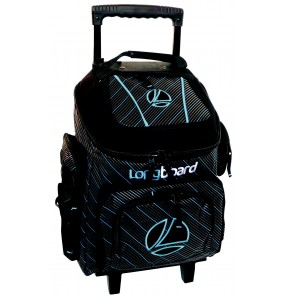 Top Opening Longboard Pin School Trolley Boys/Girls