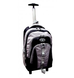 Tosca 1680 3 Division Backpack Trolley