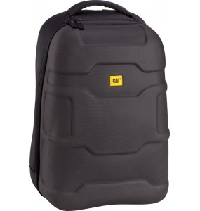 Caterpillar Cage Cover Backpack