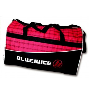Large Blue Juice Sports Bag