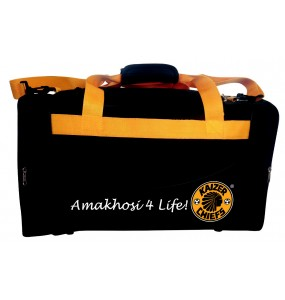Kaizer Chiefs 2 Pocket Sports Bag