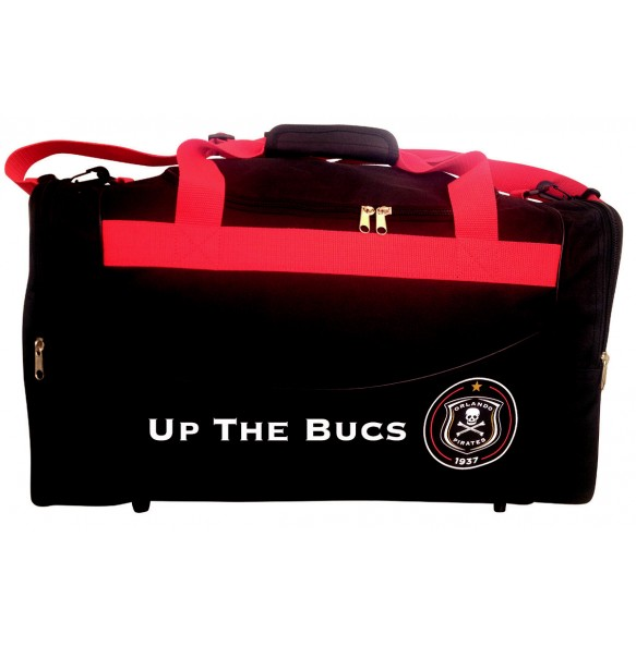 Orlando Pirates 2 Pocket Sports Bag