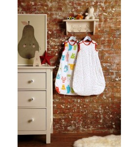 Spotty Bear Wash & Wear - Twin Pack
