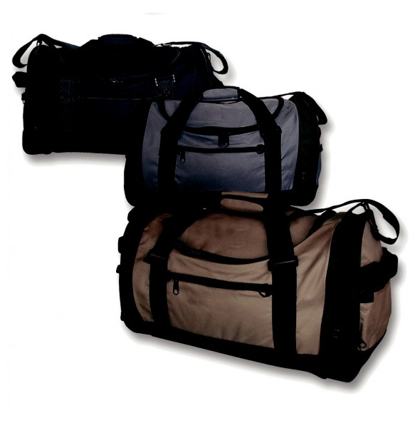 Large Duffel Travel Bag