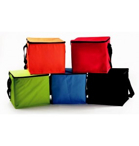 24 Can Entry Cooler Bag