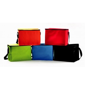 30 Can Entry Cooler Bag