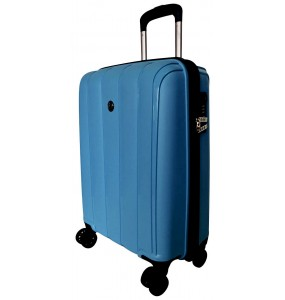 Conwood Delux P.P 4 Double Wheeler - 50cm Cabin Trolley Case