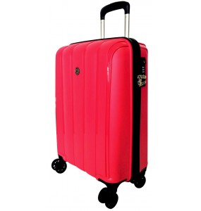 Conwood Delux P.P 4 Double Wheeler - 60cm Trolley Case