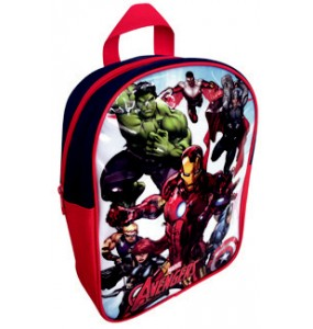 27 cm Disney Backpack ( Sold 24 Per Carton - 6 Per Design)