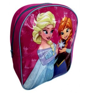 32.5 cm Disney Backpack (Sold 24 Per Carton - 6 Per Design)