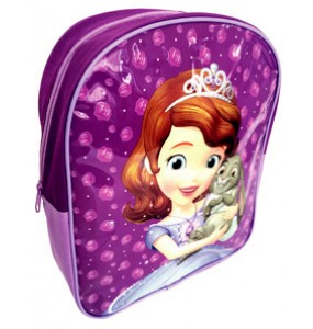 38 cm Disney Backpack (Sold 24 Per Carton - 6 Per Design)