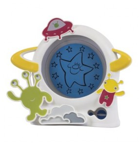 Gro - Clock Face - Little Aliens