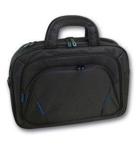 Tosca Elegant Laptop Briefcase - 15""
