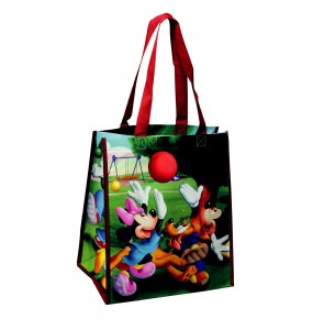 Mickey Mouse Shoping Bag