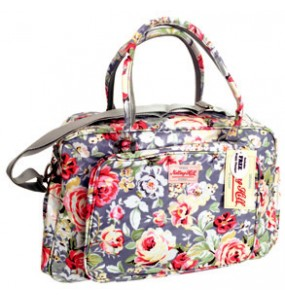 Notting Hill Large Pocket Nappy Bag